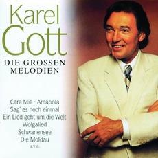 Die Großen Melodien mp3 Artist Compilation by Karel Gott