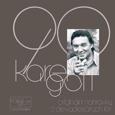 90: Originální nahrávkyz devadesátých let mp3 Artist Compilation by Karel Gott