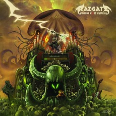 Welcome Mass Hysteria by Razgate