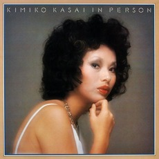In Person mp3 Album by Kimiko Kasai
