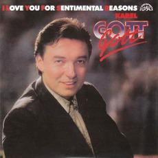 I Love You For Sentimental Reasons (Remastered) mp3 Album by Karel Gott