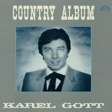 Country Hits mp3 Album by Karel Gott