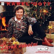 Zázrak Vánoční mp3 Album by Karel Gott