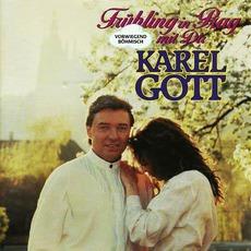Frühling In Prag Mit Dir mp3 Album by Karel Gott