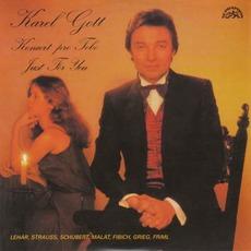 Koncert pro tebe (Remastered) mp3 Album by Karel Gott