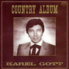 Country Album (Remastered) mp3 Album by Karel Gott