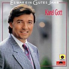 Es War Ein Gutes Jahr mp3 Album by Karel Gott