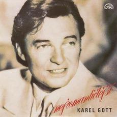Nejromantičtější mp3 Album by Karel Gott