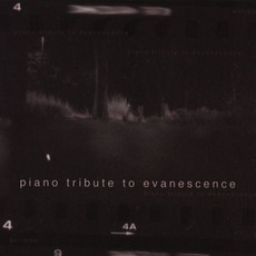 Eclipse: Piano Tribute To Evanescence mp3 Album by Ark Sano