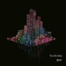 The World[s] mp3 Album by PTF