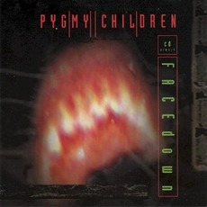 Face Down mp3 Album by Pygmy Children