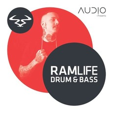 Audio Presents: RAMLife Drum & Bass mp3 Compilation by Various Artists