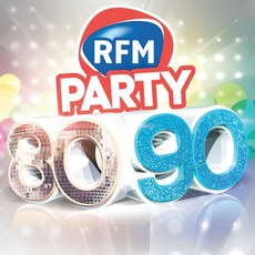 RFM Party 80-90 mp3 Compilation by Various Artists