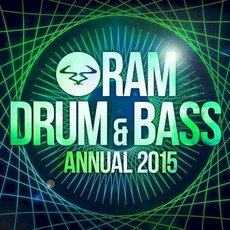 RAM Drum & Bass Annual 2015 mp3 Compilation by Various Artists