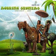 Rolling Stoners mp3 Compilation by Various Artists