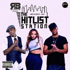 RNB mania presents: The Hitlist Station by Various Artists