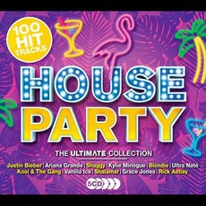 House Party: The Ultimate Collection mp3 Compilation by Various Artists
