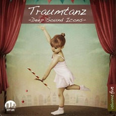 Traumtanz: Deep Sound Icons, Volume Five mp3 Compilation by Various Artists