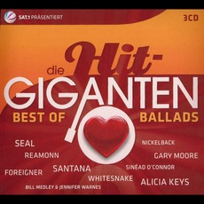Die Hit-Giganten: Best Of Ballads mp3 Compilation by Various Artists