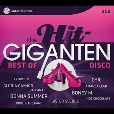 Die Hit-Giganten: Best Of Disco mp3 Compilation by Various Artists