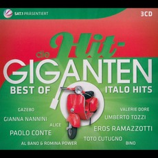 Die Hit-Giganten: Best Of Italo Hits mp3 Compilation by Various Artists