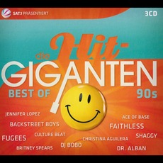 Die Hit-Giganten: Best Of 90s mp3 Compilation by Various Artists