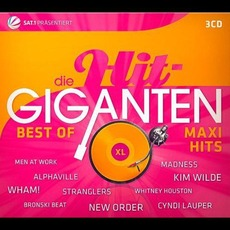 Die Hit-Giganten: Best Of Maxi-Hits mp3 Compilation by Various Artists