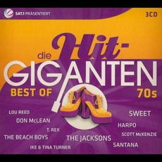 Die Hit-Giganten: Best Of 70s mp3 Compilation by Various Artists