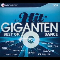 Die Hit-Giganten: Best Of Dance mp3 Compilation by Various Artists