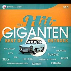 Die Hit-Giganten: Best Of Ostrock mp3 Compilation by Various Artists