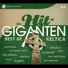 Die Hit-Giganten: Best Of Keltica mp3 Compilation by Various Artists