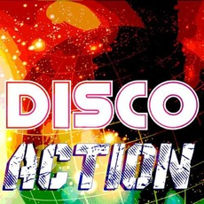 Disco Action mp3 Compilation by Various Artists