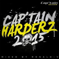 Cap'tain Harderz 2015 by Various Artists