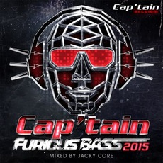 Cap'tain Furious Bass 2015 mp3 Compilation by Various Artists