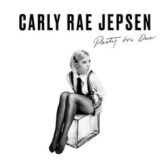 Party For One mp3 Single by Carly Rae Jepsen