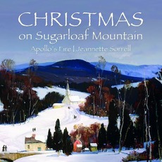Christmas on Sugarloaf Mountain mp3 Compilation by Various Artists