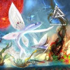 Exocoetidae: Flying Fish mp3 Album by Rejectionary Art