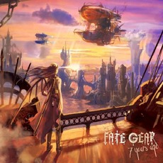 7 Years Ago mp3 Album by Fate Gear