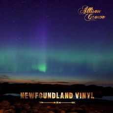 Newfoundland Vinyl mp3 Album by Allison Crowe