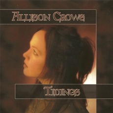 Tidings mp3 Album by Allison Crowe