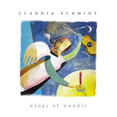 Wings of Wonder mp3 Album by Claudia Schmidt