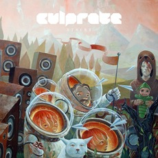 Others mp3 Album by Culprate