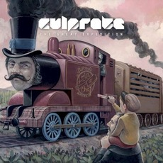 The Great Expedition mp3 Album by Culprate