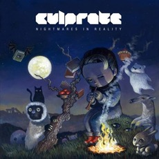 Nightmares in Reality EP mp3 Album by Culprate