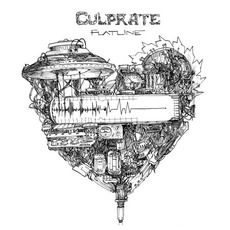 Flatline mp3 Album by Culprate
