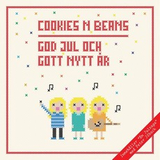 God jul & gott nytt år mp3 Album by Cookies 'N' Beans