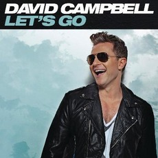 Let's Go mp3 Album by David Campbell