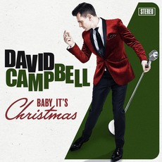 Baby It's Christmas mp3 Album by David Campbell