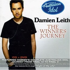 The Winner's Journey mp3 Album by Damien Leith
