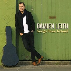 Songs From Ireland mp3 Album by Damien Leith